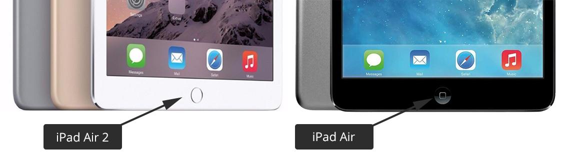 Разница между Apple iPad 2 и iPad 3 - Разница Между - 2021